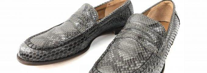 ヒロフ(HIROFU)靴事前補強修理