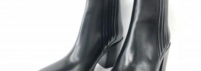 サルトル(SARTORE)靴底補強修理
