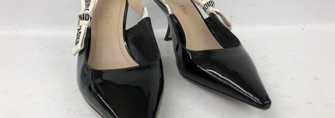 クリスチャンディオール(Christian Dior)靴修理