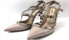 ヴァレンティノ(VALENTINO)靴修理