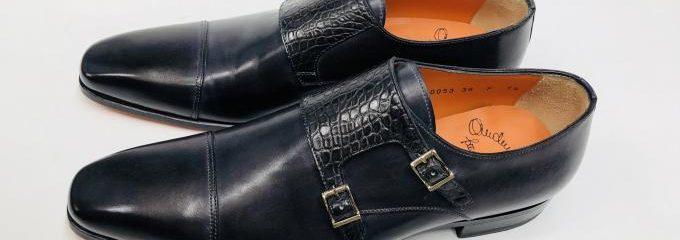 SANTONI(サントーニ) 靴修理