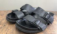 ルイ・ヴィトン(LOUIS VUITTON)メンズ ミラボーライン 靴底交換修理