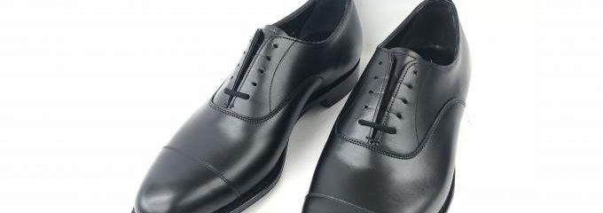 ジョセフ チーニー(JOSEPH CHEANEY)靴底事前補強修理