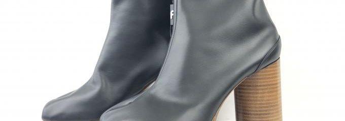 メゾン マルジェラ(Maison Margiela)足袋シューズ補強修理