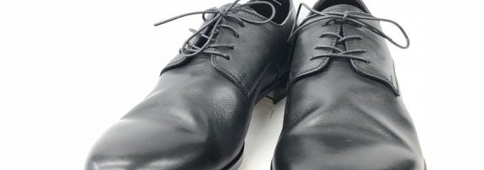 パドローネ (PADRONE )靴底事前補強修理