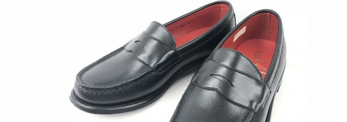 リーガルシューズ&カンパニー(REGAL Shoe & Co)靴底 ハーフソール修理