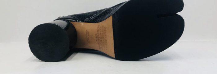 メゾンマルジェラ(Maison  Margiela)靴修理・メンテ