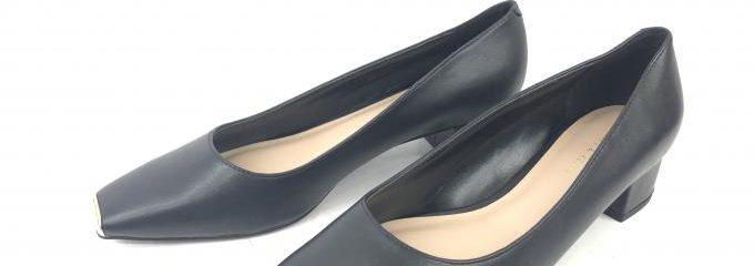 チャールズ&キース(CHARLES & KEITH)靴底補強修理