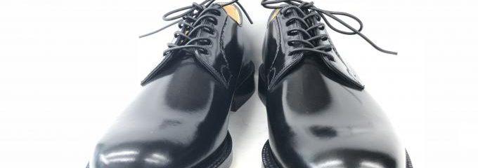 チャーチ(Church's )シャノン(SHANNON)靴修理