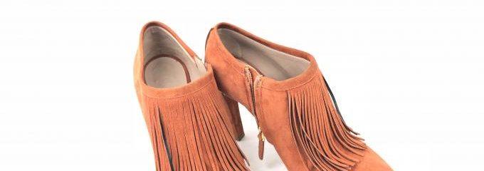 クロエ(Chloé)靴補修修理
