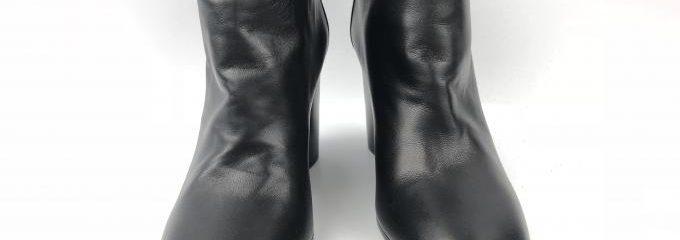 エルメス(HERMES)靴底の事前補強