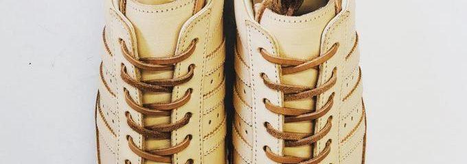 エンダースキーマ(Hender Scheme)×アディダス (adidas ) 靴修理