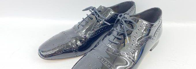ファビオルスコーニ(FABIO RUSCONI)靴底補強
