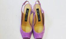 セルジオロッシ(Sergio Rossi) 靴修理