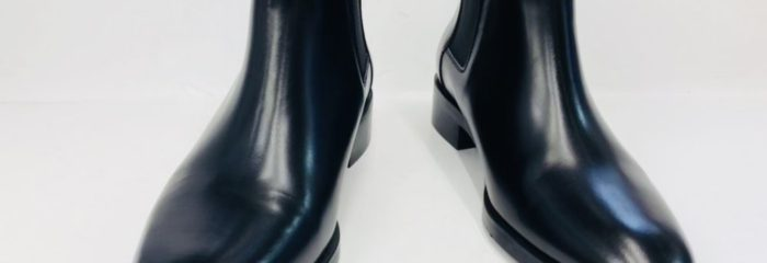 COS(コス)靴修理・メンテ