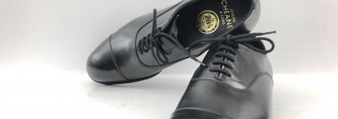 チーニー(CHEANEY)靴修理