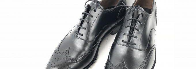 カルミナ(CARMINA) 靴補強修理