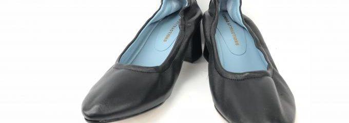 カミングアトラクション(COMING ATTRACTIONS)靴事前補強修理
