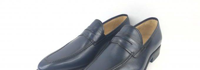 ストール マンテラッシ(SUTOR MANTELLASSI)靴底事前補強修理