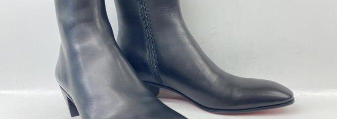 クリスチャンルブタン(Christian Louboutin)靴底補強修理