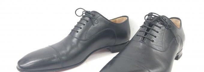 クリスチャンルブタン(Christian Louboutin )靴修理