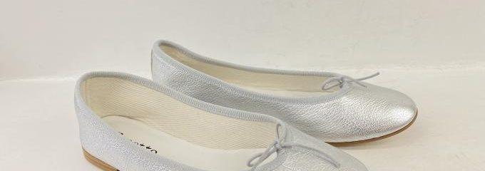 レペット(reppet)シルクハーフソール靴底補強