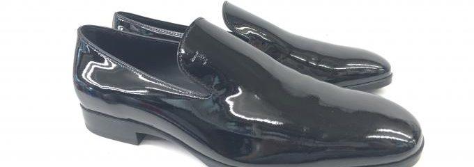 トッズ(TOD'S)靴底補強修理