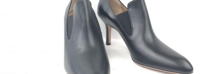 ペリーコ(PELLICO)メトロブーツ新品靴底修理