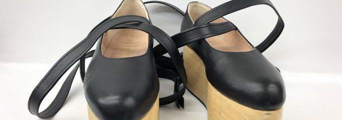 ヴィヴィアンウエストウッド(Vivienne Westwood)靴修理