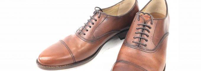 ヒューマンウーマン(HUMAN WOMAN)靴修理