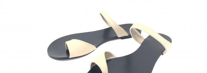ラコンテ(LAOCOONTE)靴補強修理