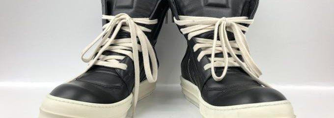 リックオウエンス(Rick Owens)靴底補強修理