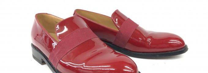 ジェイエムウエストン((J.M. WESTON)靴修理
