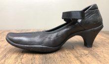 プラダスポーツ(PRADA SPORT)パンプス経年劣化靴底交換