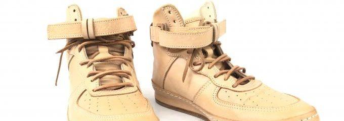 エンダースキーマ(Hender Scheme)靴修理