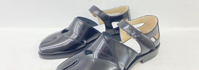 メゾン マルジェラ(Maison Margiela)足袋シューズ靴底事前補強