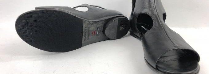 ハルマネラ(HALMANERA)ハーフソール靴修理