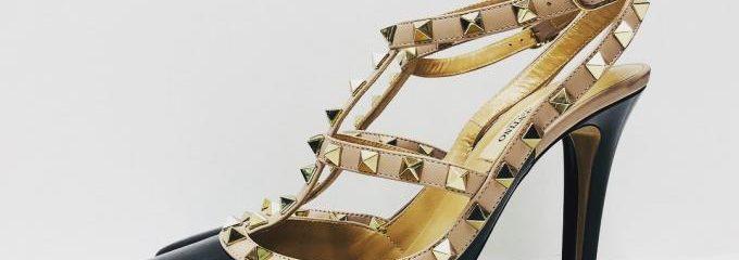 ヴァレンティノ(VALENTINO) 靴修理