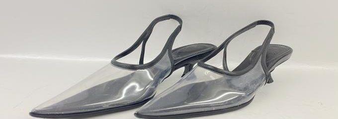 MM6メゾン マルジェラ(Maison Margiela)靴底補強修理