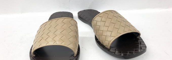 ボッテガヴェネタ(BOTTEGA VENETA)靴修理