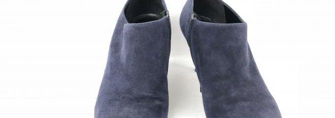 コルソローマ(CORSO ROMA)ハーフソール靴修理