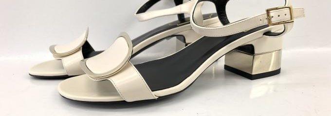 ロジェ ヴィヴィエ(Roger Vivier)靴修理