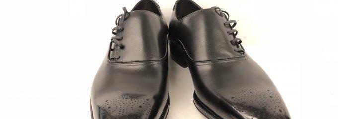 ユニオンインペリアル(UNION IMPERIAL) 靴修理