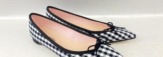 レペット(reppet)ブリジット靴底補強