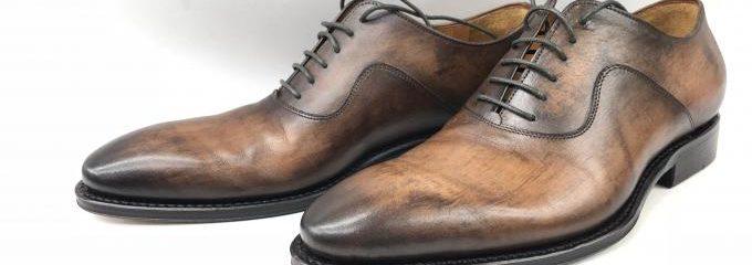 ジャランスリウァヤ(Jalan Sriwijaya)靴修理