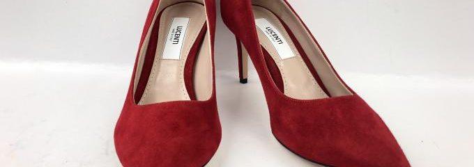 ルチェンティ(LUCENTI)靴修理