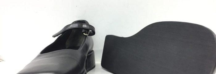 プラダ(PRADA)靴修理・オールソール
