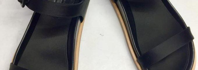 ジル サンダー(JIL SANDER)靴修理・メンテ  セット修理事例