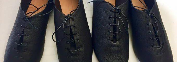 エンダースキーマ(Hender Scheme) 靴修理・メンテ