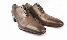 ファビオルスコーニ(FABIO RUSCONI)靴底補強修理